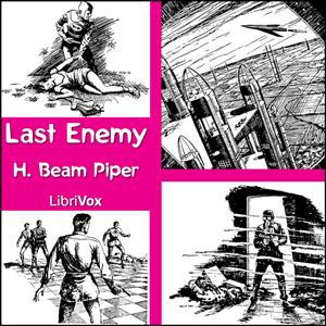 Last Enemy Audiobook Torrent Download Free