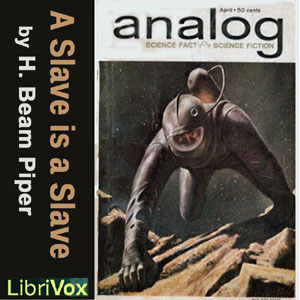 Slave Is a Slave Audiobook Torrent Download Free