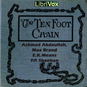 Free Ten-foot Chain Audiobook read by Various Readers