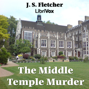 Middle Temple Murder, J. S. Fletcher