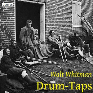 Drum-Taps, Walt Whitman
