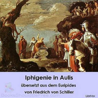 Iphigenie in Aulis