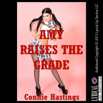 Amy Raises the Grade