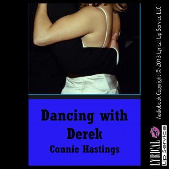 Dancing with Derek