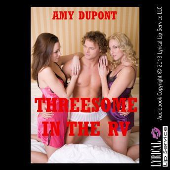 Threesome in the RV