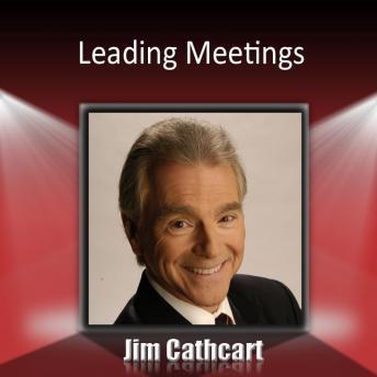 Leading Meetings