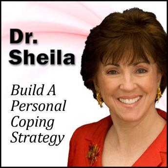 Build A Personal Coping Strategy-Stay Grounded in The Midst of Change: The 30 Minute 'New Breed of Leader-Change' Success Series