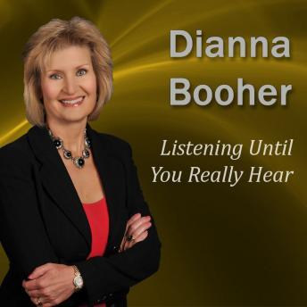Listening Until You Really Hear: Communicate with Confidence Series Audiobook Torrent Download Free