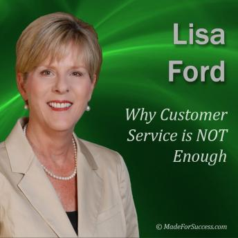 listen to why customer service is not enough strategies to create customer l. Cars Review. Best American Auto & Cars Review