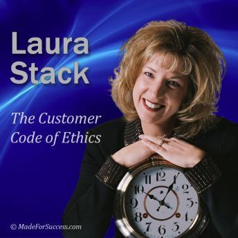 The Customer Code of Ethics: Embracing the Service Attitude