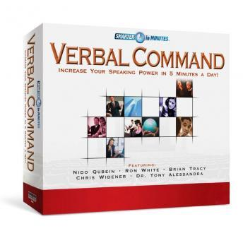 Free Verbal Command: Communication Skills of Professional Speakers Audiobook read by Various Readers