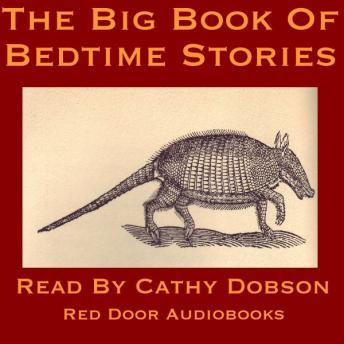 Download Big Book Of Bedtime Stories by Various Authors