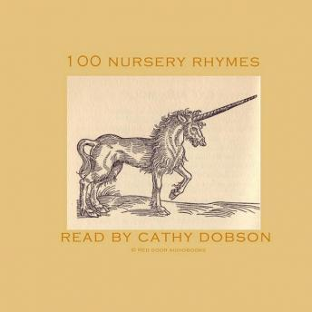 Download 100 Nursery Rhymes by Cathy Dobson