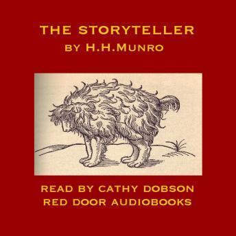 the storyteller by saki Watch video created by jim henson with john hurt, brian henson, frederick warder, david greenaway an old storyteller.