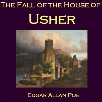 a close analysis of the fall of the house of usher by edgar allan poe The fall of the house of usher [edgar allan poe] on amazoncom free shipping on qualifying offers one of edgar allan poe's most enduring works, the fall of the house of usher has remained in the public conscience long since its publication and is widely considered a classic.