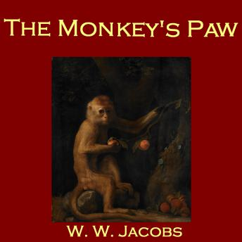 author creates tension and suspense monkey s paw How to write a thrilling short story  money on a cursed monkey's paw but their son herbert  author presentation teaching suspense writing to kids.