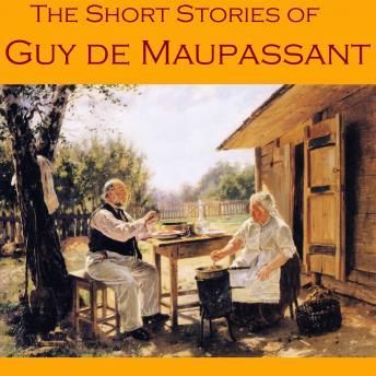 ... Stories of Guy de Maupassant by Guy de Maupassant at Audiobooks.com