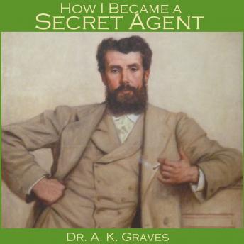 How I became a Secret Agent