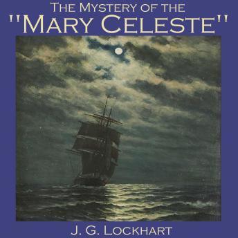 Mystery of the 'Mary Celeste'