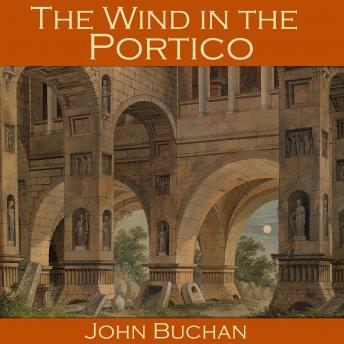 Wind in the Portico
