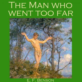 Man who went too Far Audiobook Mp3 Download Free