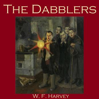[Download Free] Dabblers Audiobook