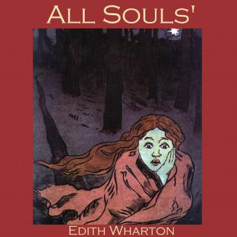 Download All Souls' by Edith Wharton
