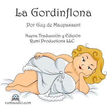 ... La Gordinflona (Boule de Suif) by Guy de Maupassant at Audiobooks.com