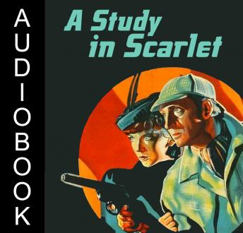 an overview of a study in scarlet by sir arthur conan doyle The lost world by arthur conan doyle,  conan doyle's best books ~ a study in scarlet & other stories  great cases of sherlock holmes by sir arthur conan doyle.