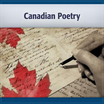 Canadian Poetry: The Oxford Book of Verse (1913)