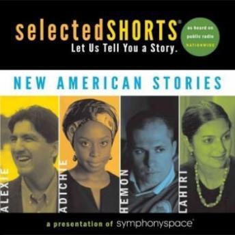 Free New American Stories Audiobook read by Various Readers