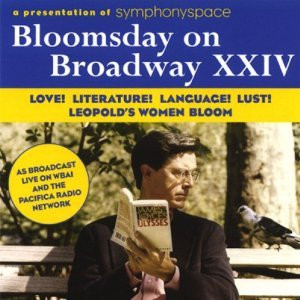 Bloomsday on Broadway XXIV