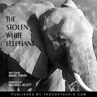 Stolen White Elephant
