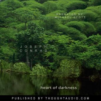 an analysis of the story heart of darkness by joseph conrad Heart of darkness by joseph conrad: summary at the beginning of the novella heart of darkness marlow, a thoughtful mariner, sets off a journey up to the congo river to meet kurtz, a man known for his great abilities.