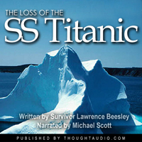 Download Titanic by Lawrence Beesley