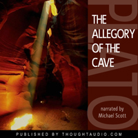 Download Allegory of the Cave: An Excerpt from The Republic by Plato