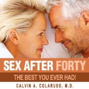 [Download Free] Sex After Forty: The Best You Ever Had! Audiobook