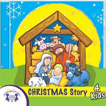 Free Christmas Story 4 Kids Audiobook read by Nashville Kids' Sound