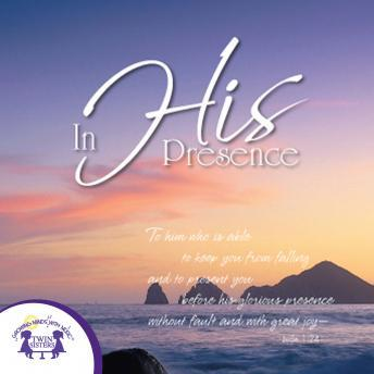 Free In His Presence Audiobook read by Hal Wright