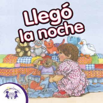 Download Llegó La Noche by Twin Sisters Productions