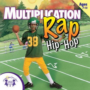 Download Multiplication Rap & Hip Hop by Twin Sisters Productions