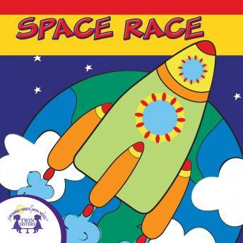 Download Space Race by Twin Sisters Productions