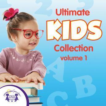 Ultimate Kids Collection Vol. 1 Audiobook Torrent Download Free
