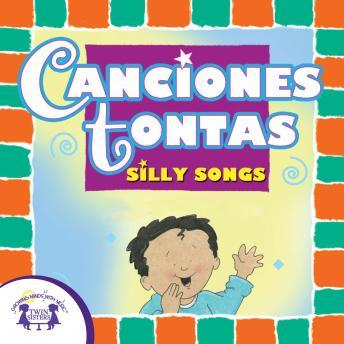 Download Canciones Tontas by Twin Sisters Productions