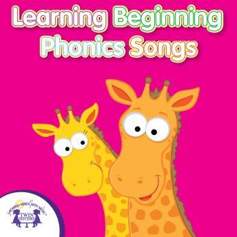 Learning Beginning Phonics Songs Audiobook Torrent Download Free