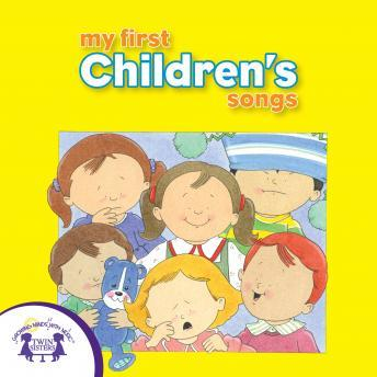 My First Children's Songs Audiobook Torrent Download Free