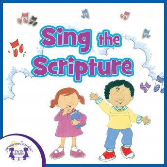 Sing The Scripture