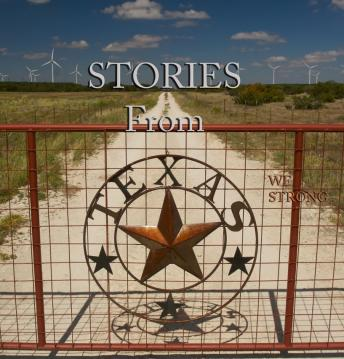 Free Stories from Texas: Volume 1 Audiobook read by W F Strong