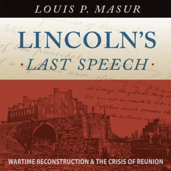 1831 by louis p masur essay