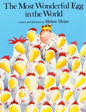 [Download Free] Most Wonderful Egg In The World Audiobook